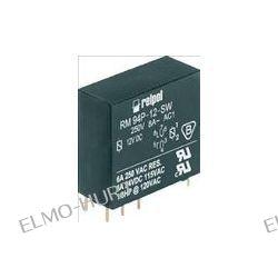 RM94 2P PRZEKAŹNIK ELEKTROMAGNETYCZNY 24V DC