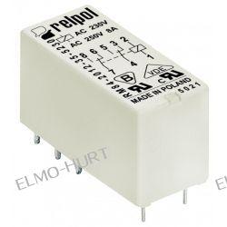 RM84 2P PRZEKAŹNIK ELEKTROMAGNETYCZNY 24V DC