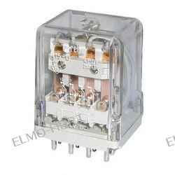 R15 4P PRZEKAŹNIK ELEKTROMAGNETYCZNY 24V DC