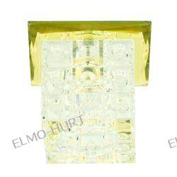 Sufitowa oprawa punktowa HL805 Yellow