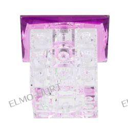 Sufitowa oprawa punktowa HL805 Purple