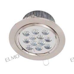 Sufitowa oprawa punktowa POWER LED HL676L 2700K