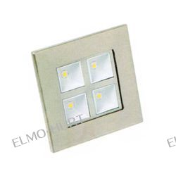 Sufitowa oprawa punktowa POWER LED HL680L 6400K