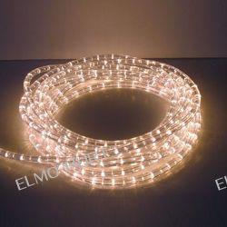 Wąż świetlny LED 2 Line Clear