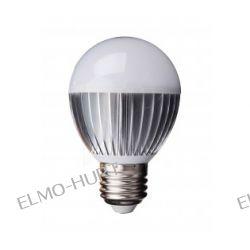 Żarówka LED 4W E27 230V AC LED SUNELECTRO E27 ciepłabiała 5906190098184