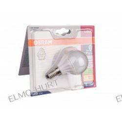 Żarówka LED 3W E14 230V AC LED STAR CL P 20 WW kulka ciepłobiała 4008321980748