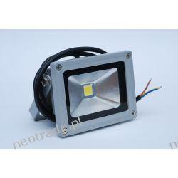 Naświetlacz LED FL10 10W 800lm 230V Lumenmax