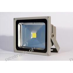 Naświetlacz LED FL30 30W 2700lm Biała Zimna Lumenmax