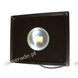 Naświetlacz LED FL50-90 50W 4500lm Biała Zimna Lumenmax