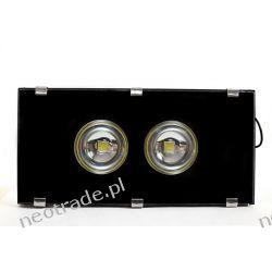 Naświetlacz Reflektor LED FL160-90 160W 14400lm Biała Zimna Lumenmax