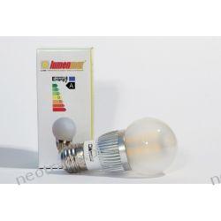 Żarówka LED E27 GSMB27-T 5W 380lm 230V Biała Ciepła Lumenmax