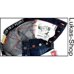 MUSTANG OAKLAND spodnie -50% PROMOCJA  W31 L34