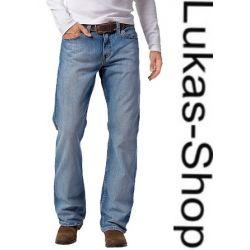 MUSTANG BOOTCUT spodnie JEANS REGULAR  W30 L32