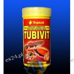 TROPICAL TUBIVIT PUSZKA 150ml/25g