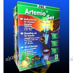 JBL Artemio Set zestaw do hodowli solowca