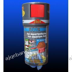 JBL Grana Click Premium 250ml dla małych ryb