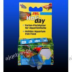 JBL Holiday pokarm na 14 dni