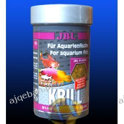 JBL Krill Premium 250ml z 20% zawrtością kryla