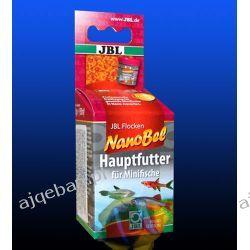 JBL NanoBel 60ml podstawowy pokarm