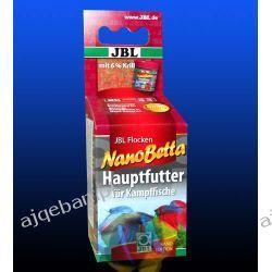 JBL NanoBetta 60ml pokarm dla bojowników