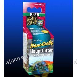 JBL NanoCrabs 60ml pokarm dla skorupiaków