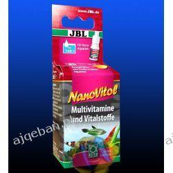 JBL NanoVitol 15ml multiwitaminy w płynie