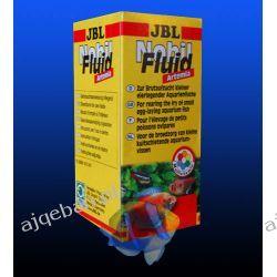 JBL NobilFluid 50ml artemia najlepszy pokarm dla narybku