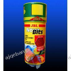 JBL NovoBits Click 250ml granulowany pokarm dla paletek