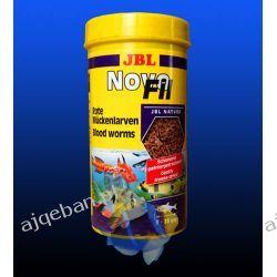 JBL NovoFil 250ml suszone larwy ochotki