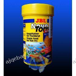JBL NovoTom 100ml artemia dla narybku