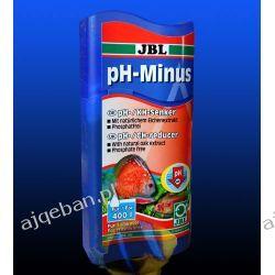 JBL pH-Minus 100ml do obniżania pH i KH