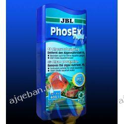 JBL PhosEx Rapid 100ml preparat do usuwania fosforanów