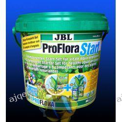 JBL ProFlora Start Set kompletny zestaw