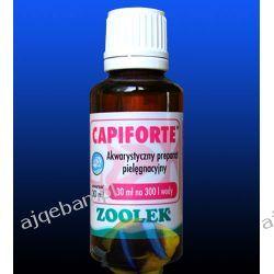 ZOOLEK Capiforte 30ml lek na robaki i pasożyty