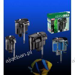 AQUAEL Versamax FZN-3 9,6 w 1200 l/h akw. 80-300 litrów