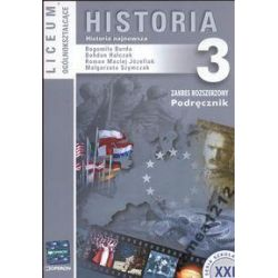HISTORIA 3 LO NAJNOWSZA BURDA ROZSZERZONY OPERON