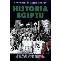 HISTORIA EGIPTU MARSOT