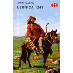 LEGNICA 1241 MAROŃ