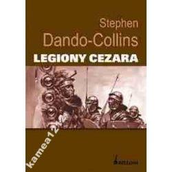 LEGIONY CEZARA DANDO-COLLINS