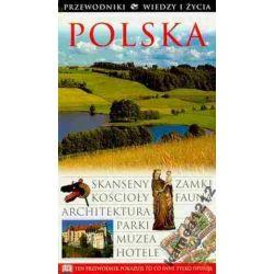 POLSKA PRZEWODNIK WIEDZA I ŻYCIE WYD 2005
