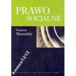 PRAWO SOCJALNE MUSZALSKI