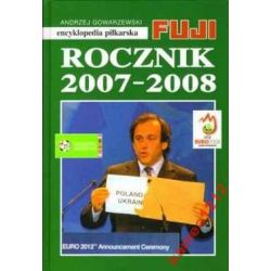 ROCZNIK 2004-2008 TOM 34 FUJI ENCYKLOPEDIA