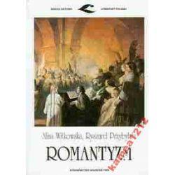 ROMANTYZM WITKOWSKA  HISTORIA LIT POLSKIEJ