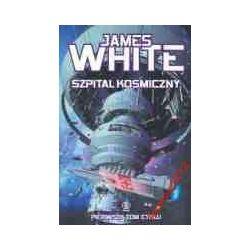 SZPITAL KOSMICZNY TOM 1 WHITE