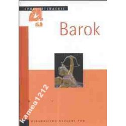 BAROK 4 EPOKI LITERACKIE