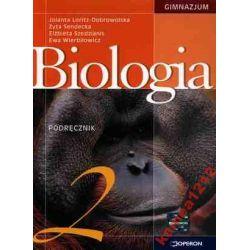 BIOLOGIA 2 PODR LORITZ-DOBROWOLSKA SENDECKAOPERON