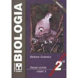 BIOLOGIA 2 CZ 2 ĆW GULEWICZ MIESZKAŃCY ZIEMI