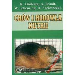 CHÓW I HODOWLA NUTRII CHOLEWA FRINDT