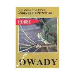 OWADY PORADNIK HOBBY BEIELCKA