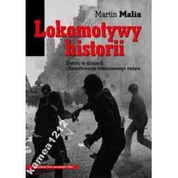 LOKOMOTYWY HISTORII MALIA